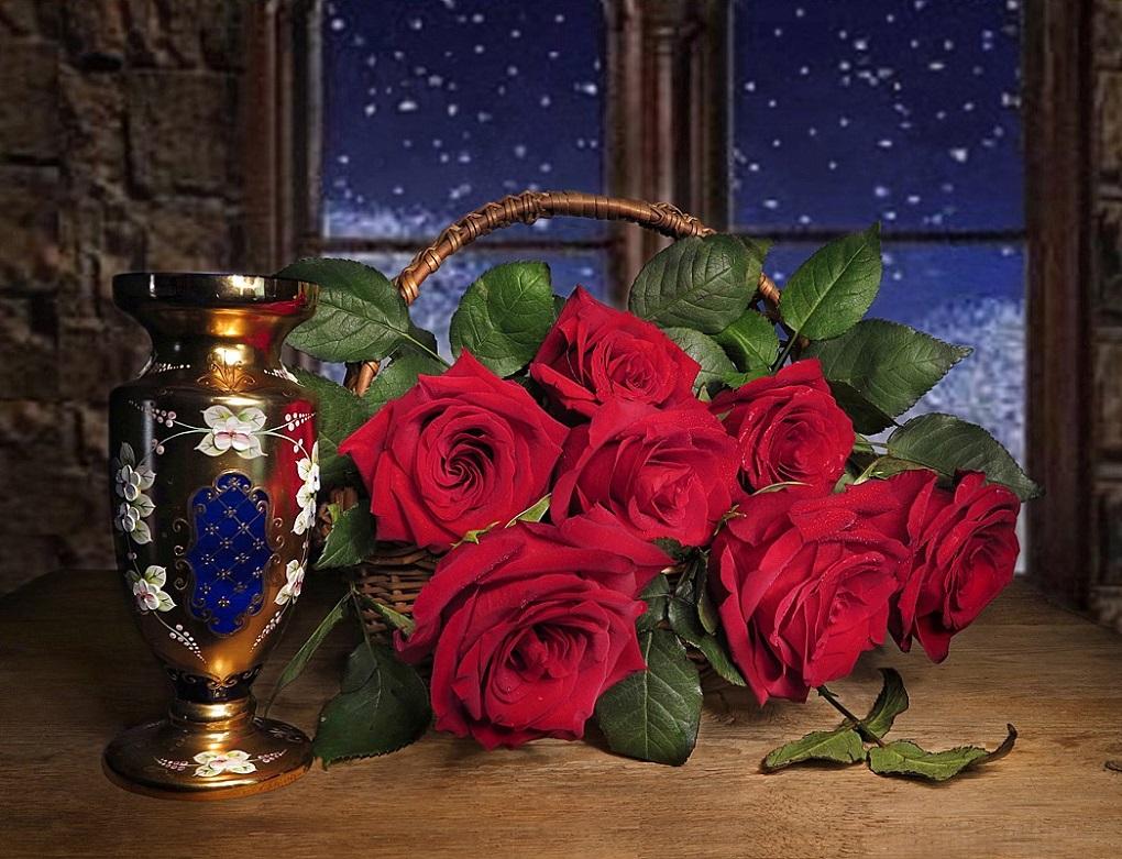 Добрый вечер красота картинки