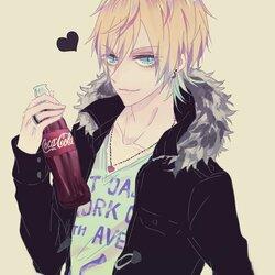 Пазл онлайн: Coca-Cola