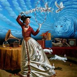 Пазл онлайн: Магия тривиальных иллюзий
