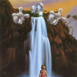 Пазл онлайн: Мой водопад