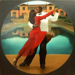 Пазл онлайн: Танец для двоих