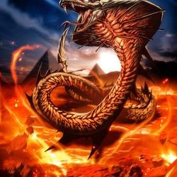 Пазл онлайн: Апофис-Разрушитель