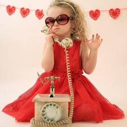 Пазл онлайн: Позвони мне, позвони