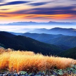 Пазл онлайн: Красивое небо