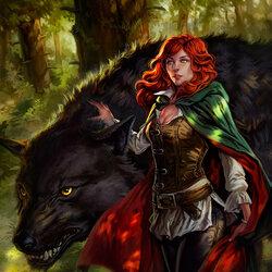 Пазл онлайн: Великая Охота