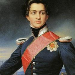 Пазл онлайн: Принц Отто