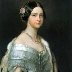 Пазл онлайн: Принцесса Мария Амелия