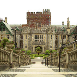 Пазл онлайн: Замок Хэтли