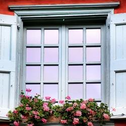 Пазл онлайн: Окно