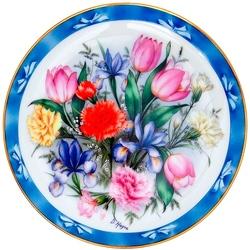 Пазл онлайн: Цветы Голландии