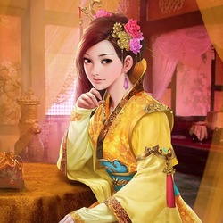 Пазл онлайн: Сокровище Азии