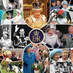Пазл онлайн: С Днем Рождения, Ваше Величество!