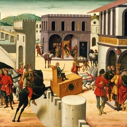 Пазл онлайн: История Иосифа