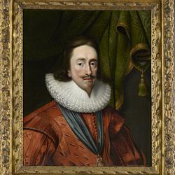 Пазл онлайн: Карл I Стюарт