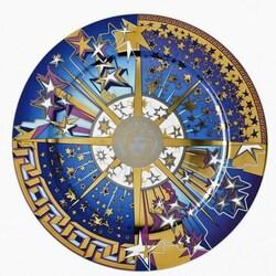 Пазл онлайн: Бесконечные мечты Версаче