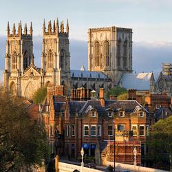 Пазл онлайн: Архитектура Англии