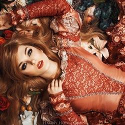 Пазл онлайн: Пробуждение спящей красавицы
