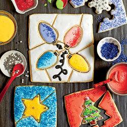 Пазл онлайн: Печенье паззл