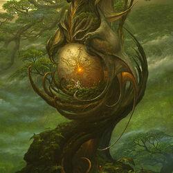 Пазл онлайн: Создание древнего мира