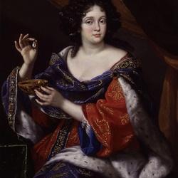 Пазл онлайн: Мария-Анна Манчини, герцогиня де Буйон
