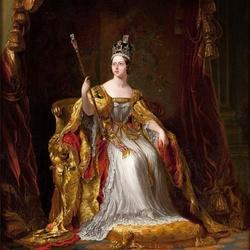 Пазл онлайн: Корлева Виктория