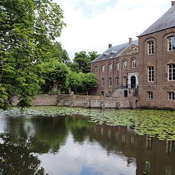 Пазл онлайн: Замок Арсен