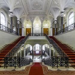 Пазл онлайн: Николаевский дворец