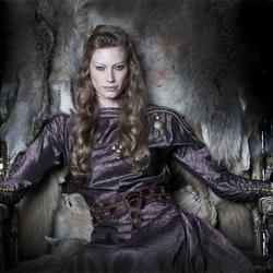 Пазл онлайн: Принцесса Аслог