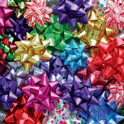 Пазл онлайн: Подарки! Подарки!