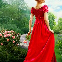 Пазл онлайн: Роза среди роз