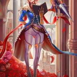 Пазл онлайн: Благородный Кукольник