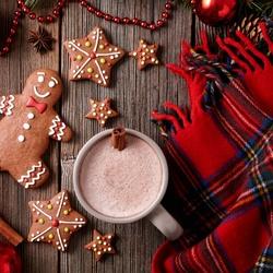 Пазл онлайн: С праздником!