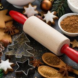 Пазл онлайн: Праздничные приготовления
