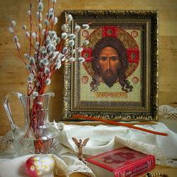 Пазл онлайн: С Пасхой Христовой!