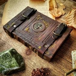 Пазл онлайн: Книга древесных мхов