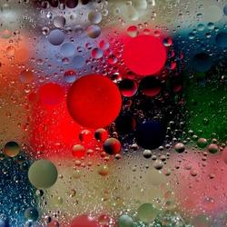 Пазл онлайн: Капли на стекле