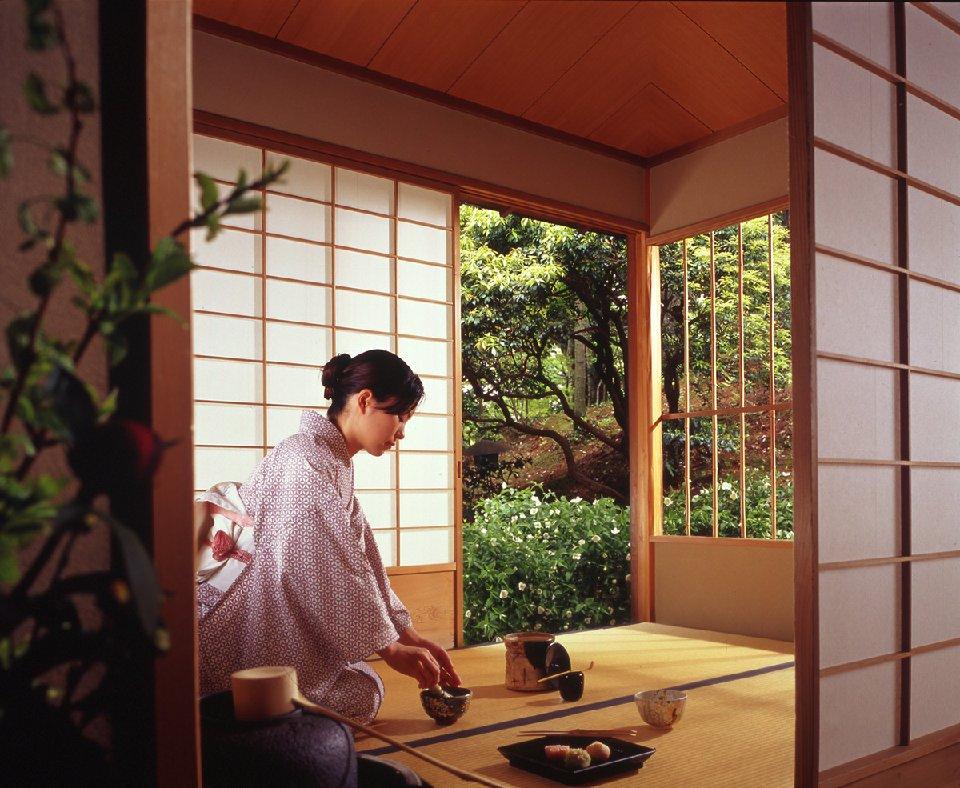 Япония как она есть фото