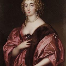 Пазл онлайн:  Дороти Сидни,  графиня Сандерленд