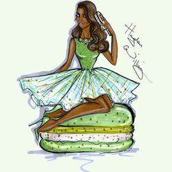 Пазл онлайн: Принцесса на горошине