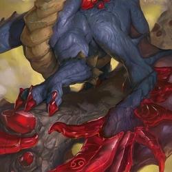 Пазл онлайн: Драконий Зодиак: Рак