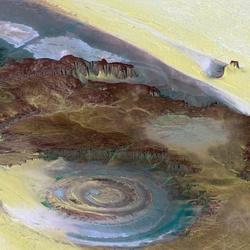 Пазл онлайн: Чудесные явления природы