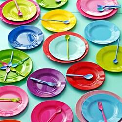 Пазл онлайн: Посуда