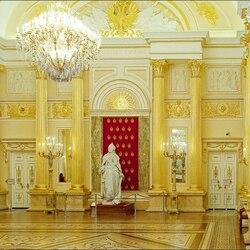 Пазл онлайн: Екатерининский Зал
