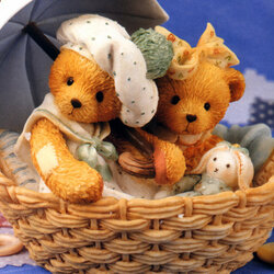Пазл онлайн: Любимые игрушки