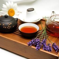 Пазл онлайн: Посуда для чайной церемонии