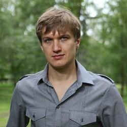 Пазл онлайн: Анатолий Руденко