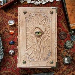 Пазл онлайн: Записная книжка алхимика