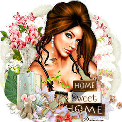 Пазл онлайн: Дом, милый дом