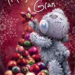 Пазл онлайн: Счастливого Рождества!