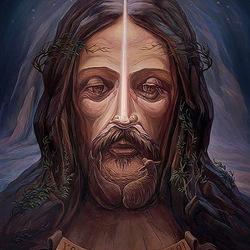 Пазл онлайн: Рождение Христа